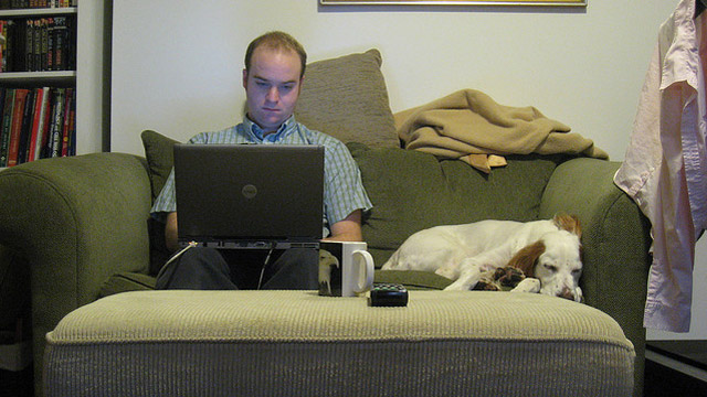 Top 10 Ways to Be More Productive When Working from Home