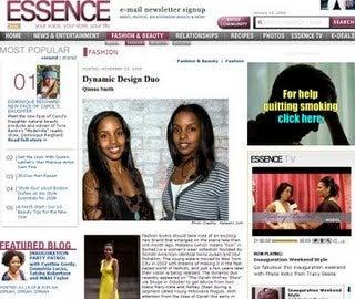 Illustration for article titled More Bad News for Black Media? REPORTS: Essence.com Lays off Digital Staff
