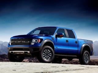 Illustration for article titled Eco-Boost Ford Raptor Inspired by \Drive, Tuned & Jalops everywhere...