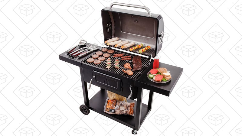 Char-Broil Charcoal Grill, $91