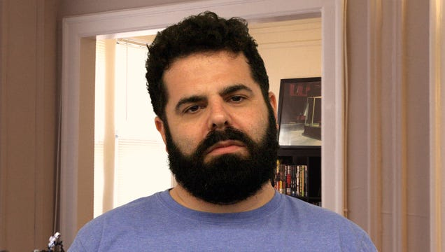 Man Worried The 6th 'Transformers' Movie Will Just Be Stupid