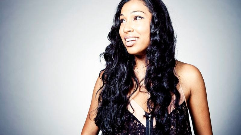 Illustration for article titled Melanie Fiona