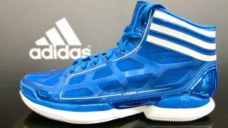 adidas super light basketball shoes