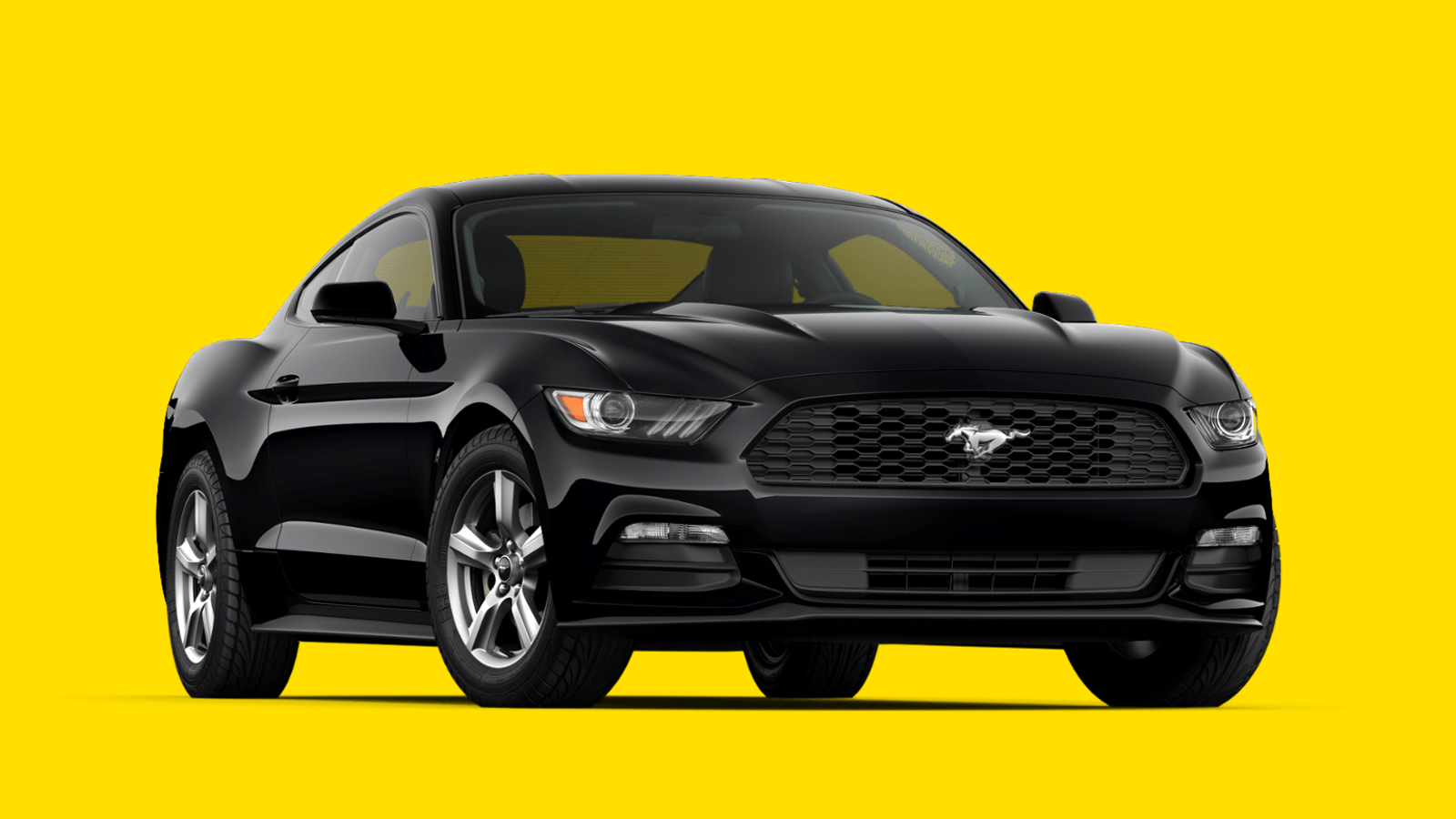 The V6 Ford Mustang Was The Underrated Everyman's Enthusiast Car