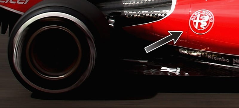 Illustration for article titled Fiat Chrysler Boss Wants Alfa Romeo To Have Its Own F1 Team: Report