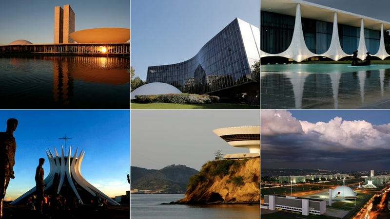 15ee66f7b6564a Here Are Architect Oscar Niemeyer s Most Beautiful Buildings