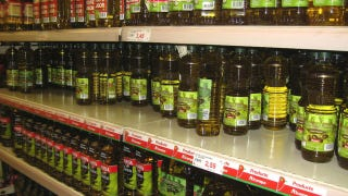 Illustration for article titled Look For the Cultivar When Shopping for Olive Oil