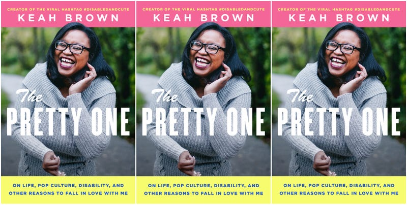 Illustration for article titled The Pretty One: With a New Memoir, Writer-Activist Keah Brown Is Redefining Disability on Her Own Terms