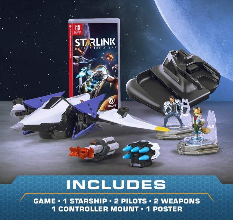 A Guide To All The Different Ways To Buy Starlink: Battle