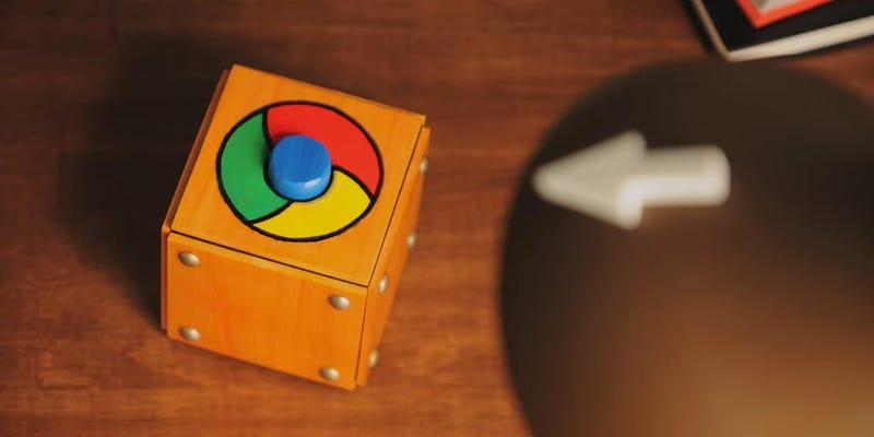 10 trucos que te convertirán en un maestro de Google Chrome