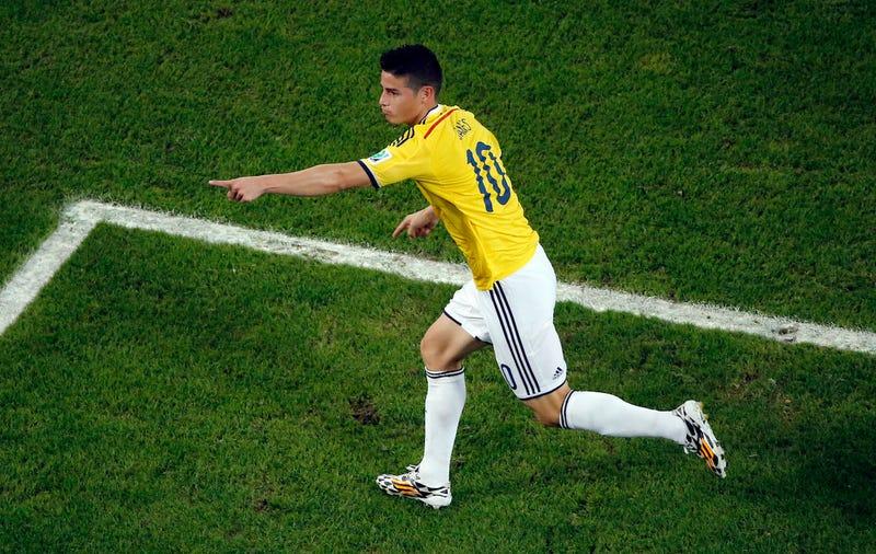 Illustration for article titled Kolumbia lenne az új Brazília? Hát ezzel még várjunk néhány napot