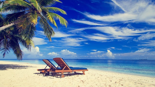 How to Replicate the Benefits of  Vacation Anticipation