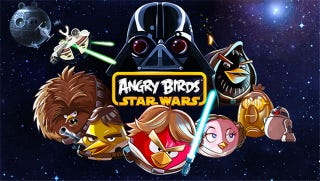 Illustration for article titled This Week's iPad Charts: The Angry Birds Death Star Approaches Completion