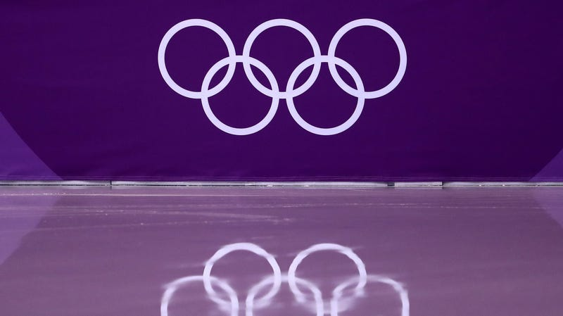 Illustration for article titled Reports: The Justice Department Is Investigating Sex Abuse In The Olympic Movement
