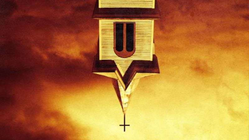 Illustration for article titled AMC gives series order to its Preacher adaptation
