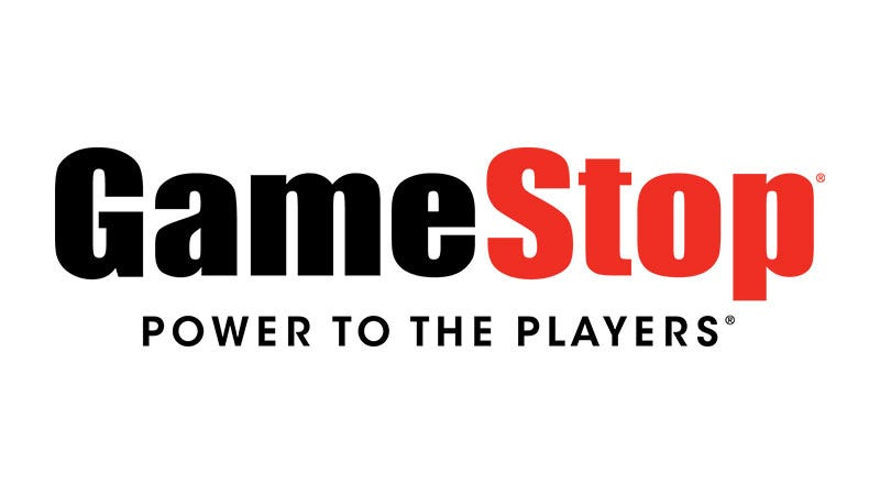 GameStop offering all-you-can-eat subscription to used games
