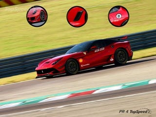 Illustration for article titled Is the F12XX Next?
