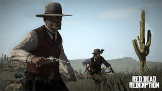 Illustration for article titled Rockstar Has Low-Down Dirty Red Dead Redemption Cheaters In Its Sights