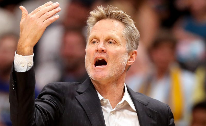Illustration for article titled Steve Kerr's Good NBA Draft Idea: Let Undrafted Players Return To Their Teams