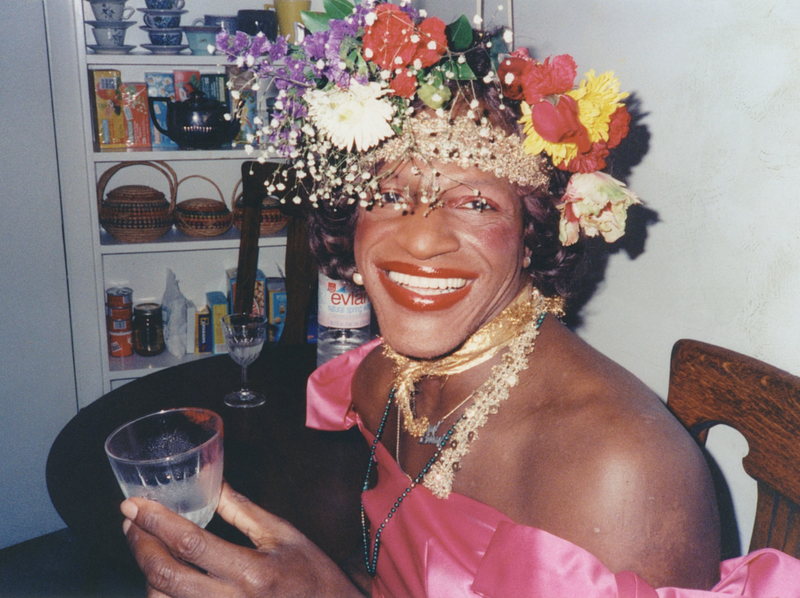 Marsha P. Johnson (Netflix)