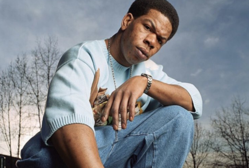 Illustration for article titled Craig Mack, Legendary Hip-Hop Pioneer, Dead at 46