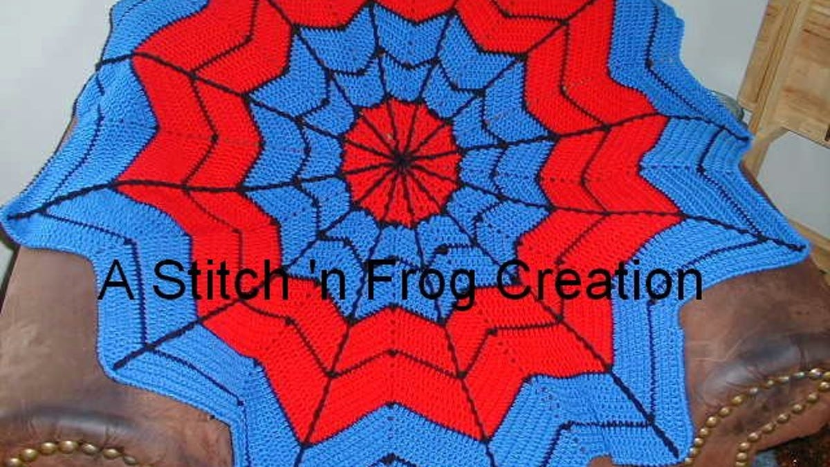 The Greatest Knitting Patterns in the Universe
