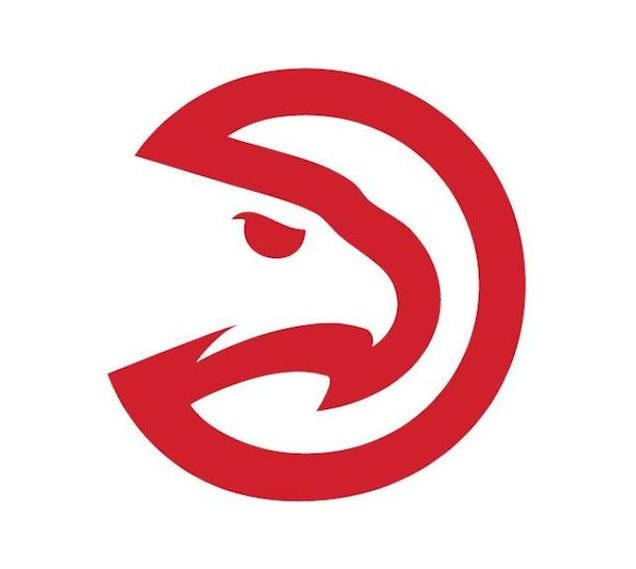 Atlanta Hawks Logo Atlanta Hawks Unveil