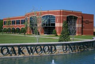 Illustration for article titled Home Depot Awards HBCU Oakwood University with $50k Makeover