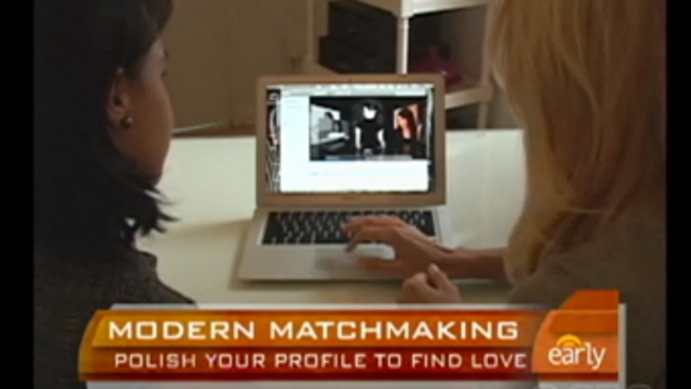 The onion online dating