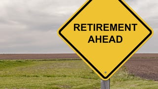 How To Protect Your Retirement Fund from a Stock Market Crash