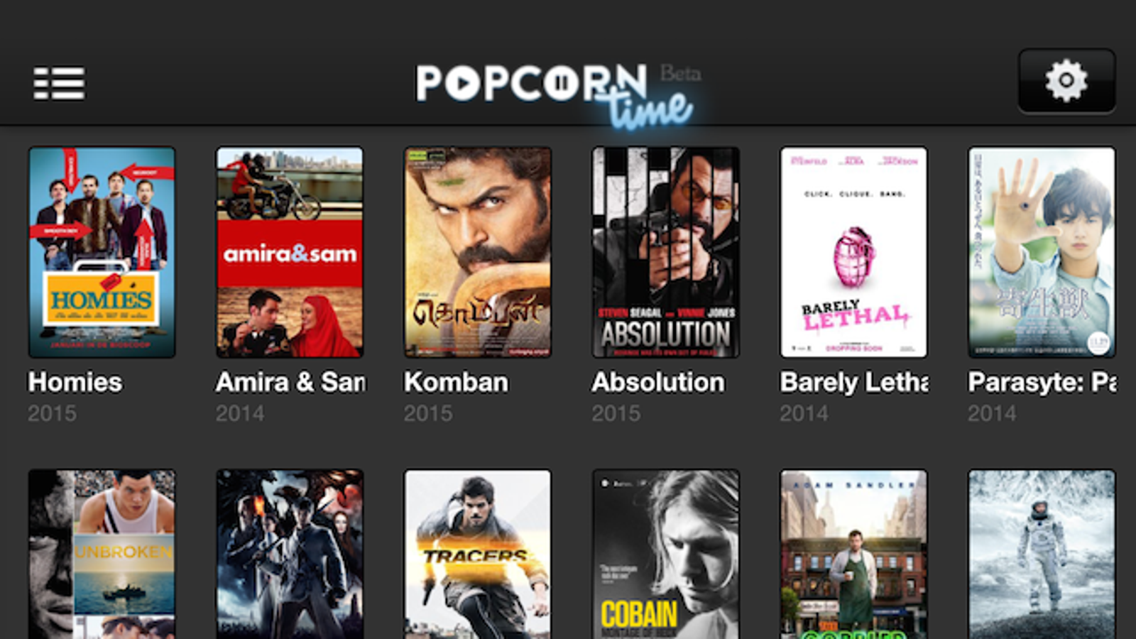 You Can Now Install Popcorn Time for iOS from Your Mac