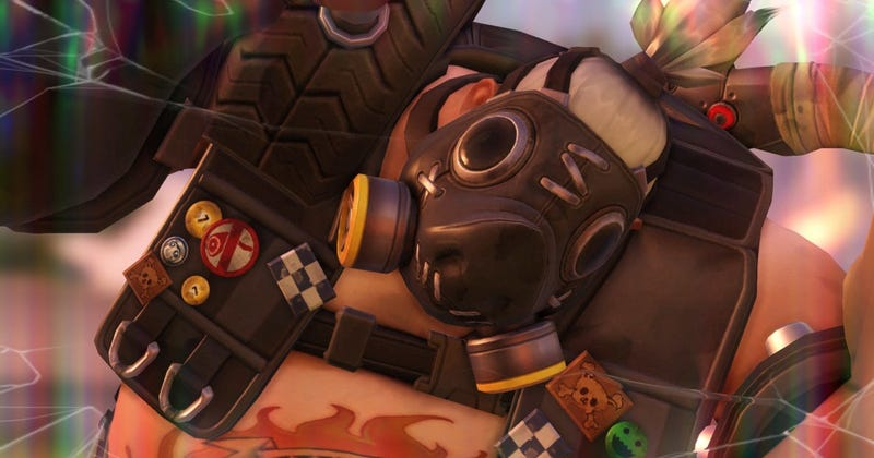 Illustration for article titled Overwatch Players Are Mourning Roadhog