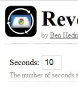 Illustration for article titled Revolver-Tabs Refreshes and Rotates Tabs in Google Chrome