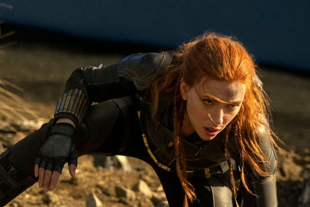 Black Widow Could Be the First of Many Prequel Films According to Kevin Feige