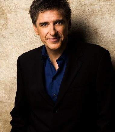 Illustration for article titled Crush Of the Day: Craig Ferguson