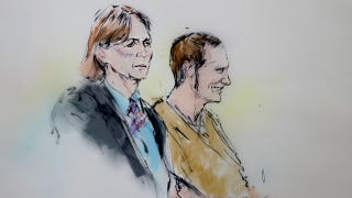 Illustration for article titled Jared Loughner Pleads Not Guilty In Arizona Shootings