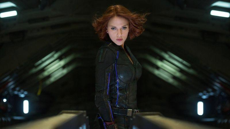 Happy Cold War Week from Black Widow