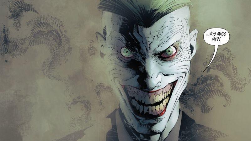 (Image: DC Comics, Greg Capullo)