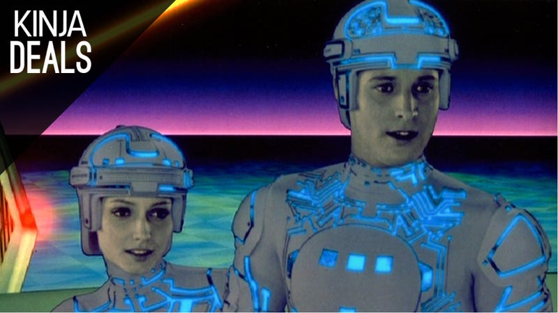 Illustration for article titled Today's Best Media Deals: Tron, American Horror Story, and More