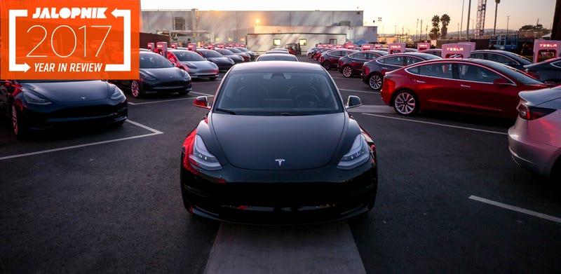 TheBestAnd Worst Car TechStoriesOf 2017
