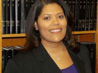 Rochester City Court Judge Leticia AstacioNYCOURTS.GOV