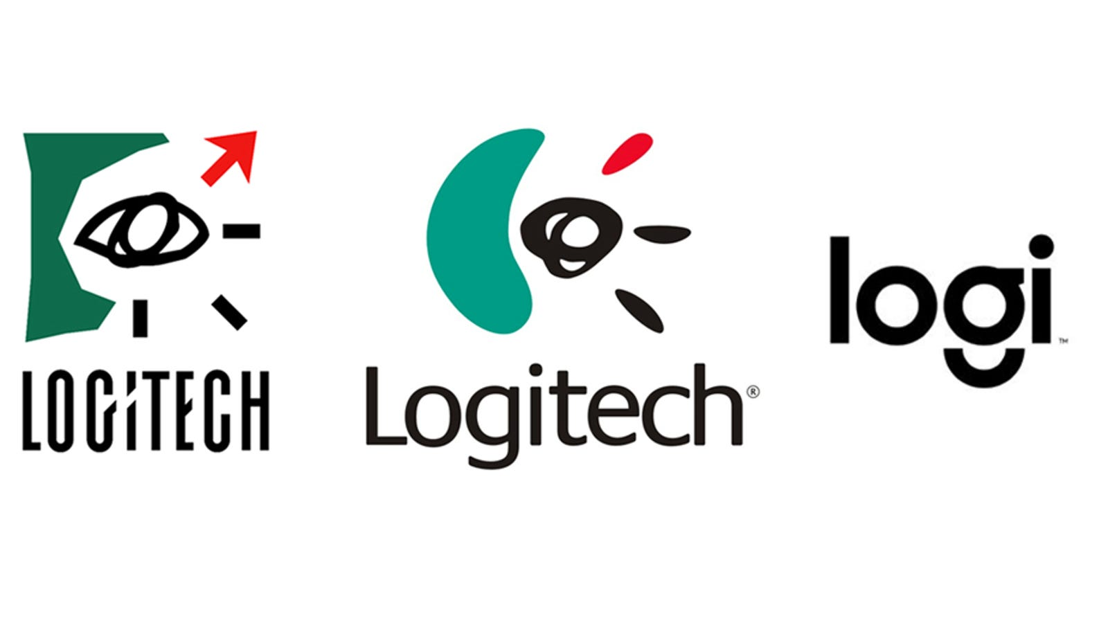 The Life And Untimely Death Of Technology S Weirdest Logo