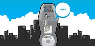 Illustration for article titled SF Parking Meters to Adjust Their Prices Based on Demand