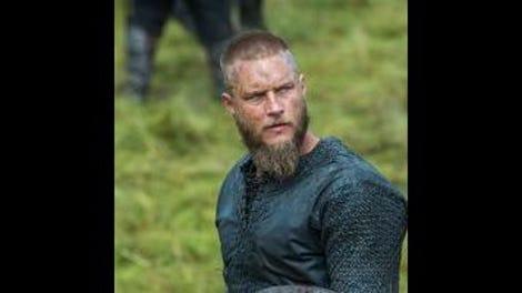 """Vikings: """"Mercenary"""""""
