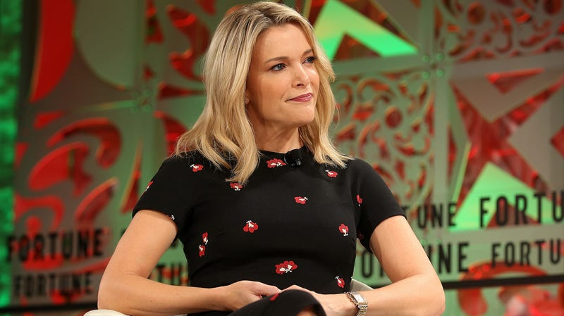 Illustration for article titled Megyn Kelly Was Supposed to Helm NBC's Election Night Coverage Before She Got the Boot