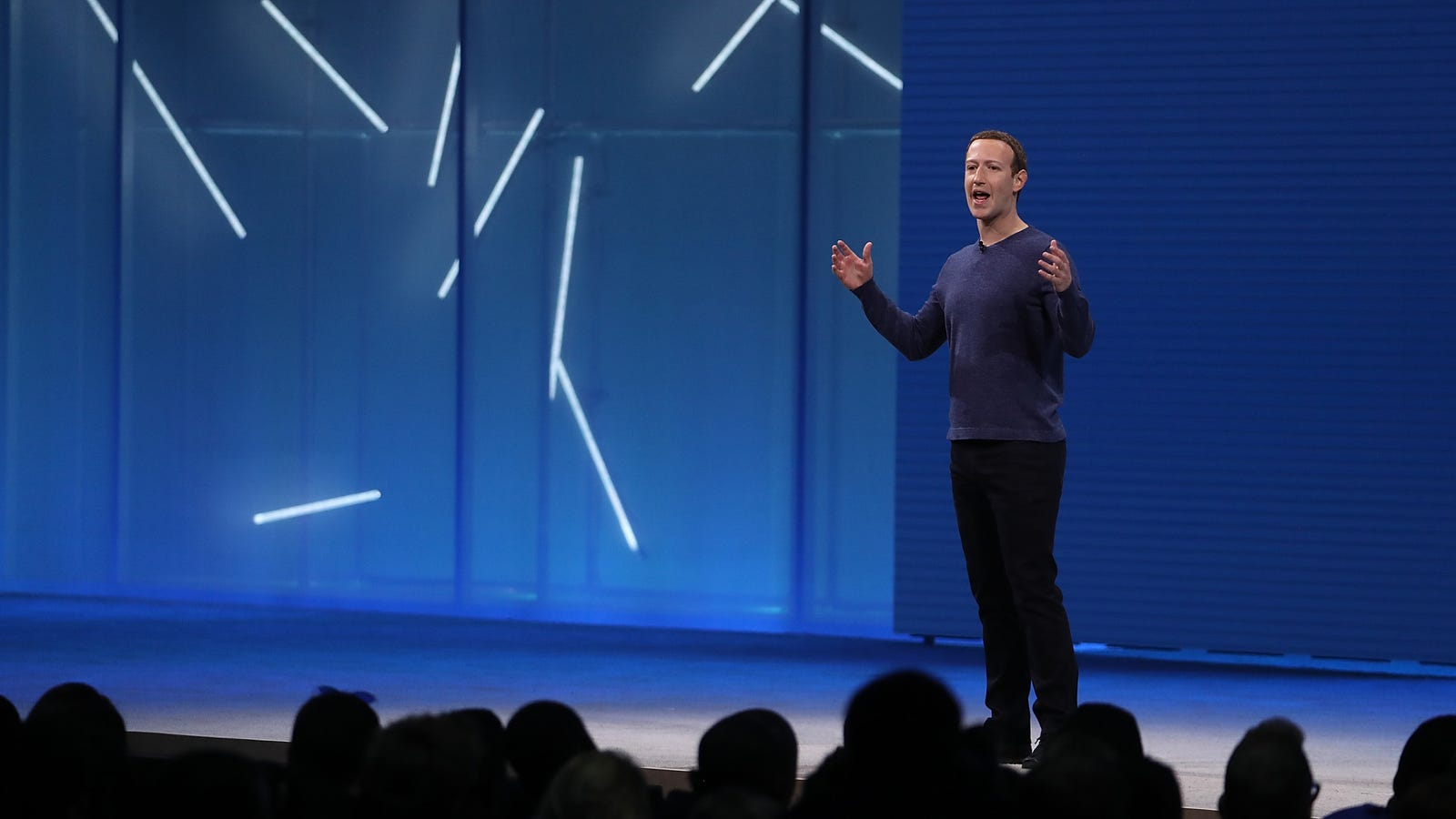 QnA VBage Facebook's Most Intriguing New Hires Aren't in Silicon Valley—They're in Washington
