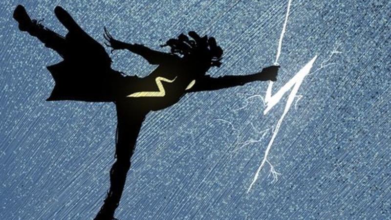 All Images: Milestone Media/DC Comics