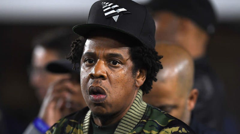 Illustration for article titled Nah, Jigga: Jay-Z Reportedly Has No Chance of Getting His Hands on an NFL Team