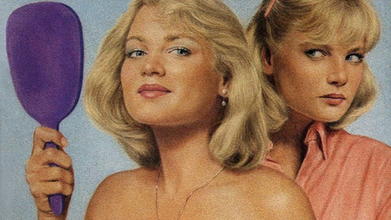 (Image: Sweet Valley High)