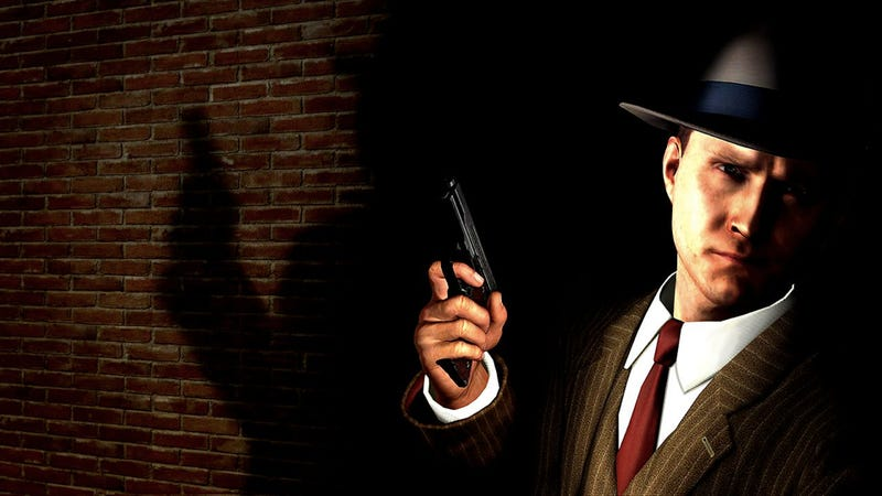 Illustration for article titled Is L.A. Noire Kotaku's Game of the Year?